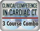 Clinical Competence in Cardiac CT: Any Three Volumes