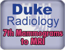 7th Mammograms to MRI