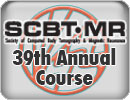 SCBT-MR 39th Annual Course (2016)