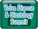 Valve Disease & Diastology Summit