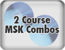 MSK Imaging 2 Course Combo