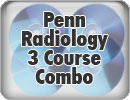 Penn 3 Course Combo: Breast, Neuro & Oncologic