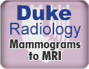 Mammograms to MRI