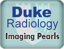 Duke Radiology Imaging Pearls