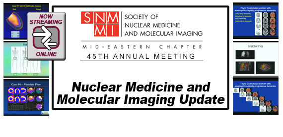 Nuclear Medicine and Molecular Imaging Update