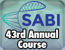 SABI 43rd Annual Course (2020)