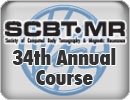 SCBT-MR 34th Annual Course (2011)